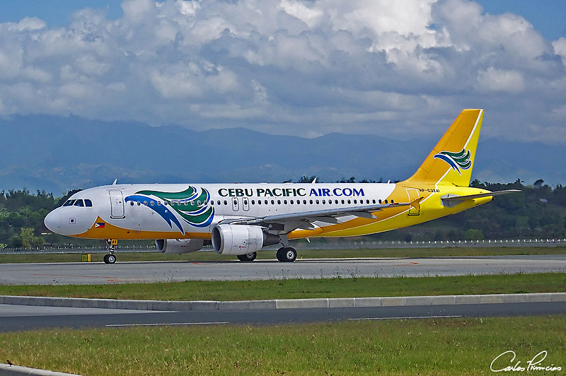 Cebu Pacific to implement new check-in baggage policy starting Jan. 15