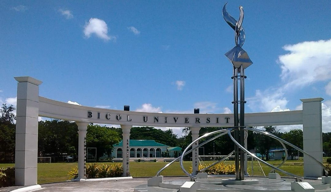Bicol U makes med'l course tuition free