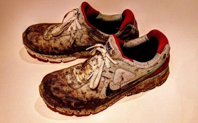 Here's how you can make money out of old shoes