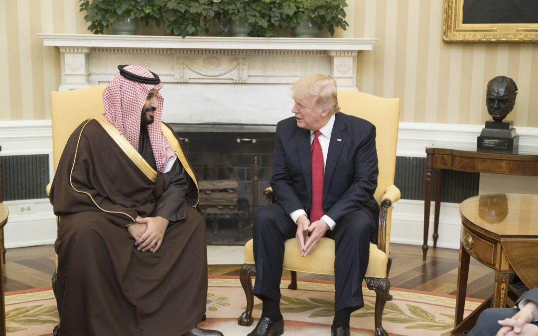 US seeks Gulf states' grievance list vs Qatar