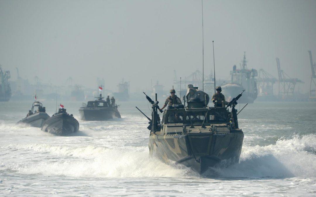 Indonesia seeks joint sea patrols with PH, Malaysia