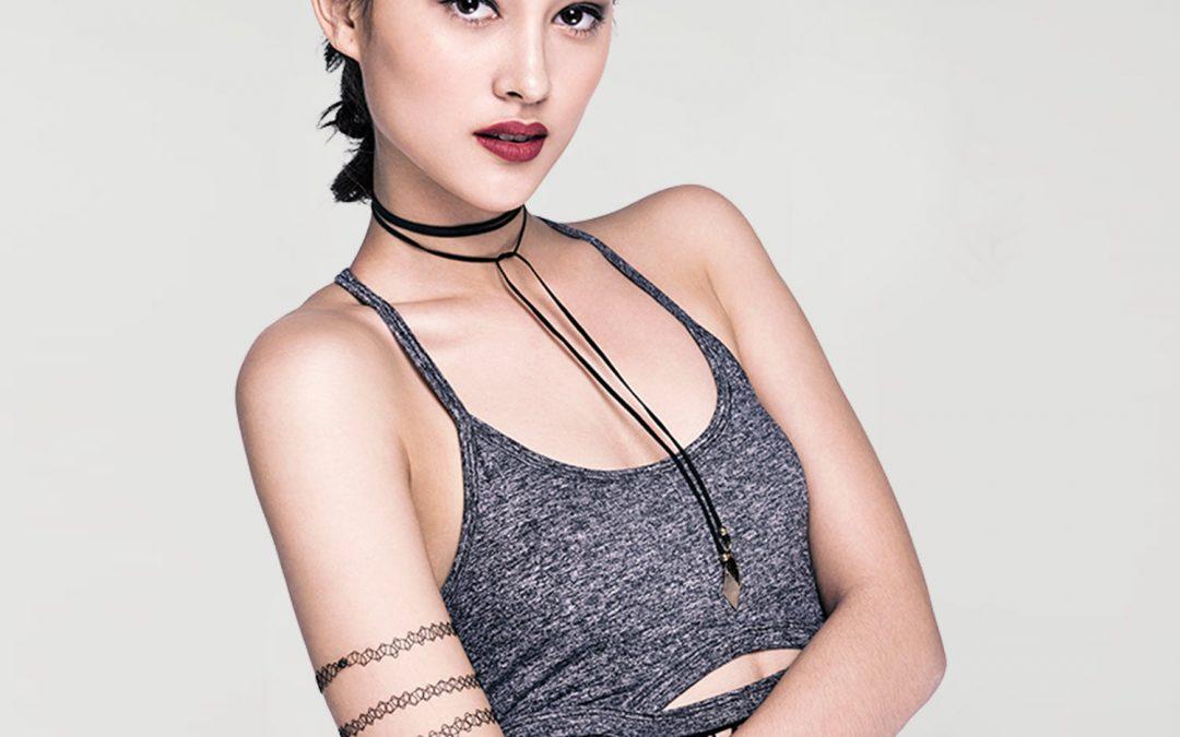 Filipina enters top 4 of Asia's Next Top Model