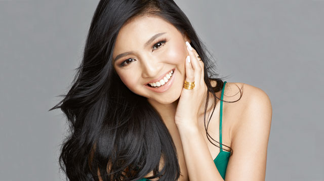 Nadine Lustre Tops Fhms 100 Sexiest Poll - The Filipino