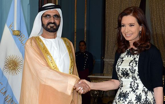 Sheikh Mohammed creates institute for tolerance