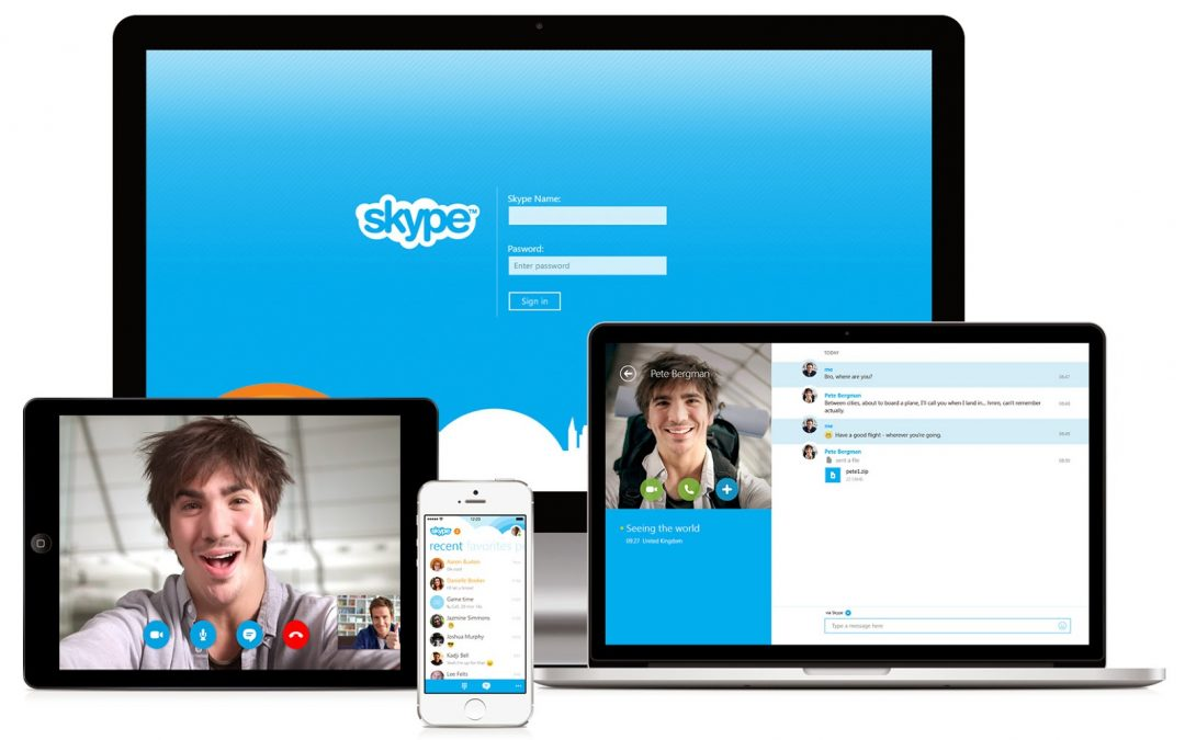 Skype access on Windows-run devices to end July 1
