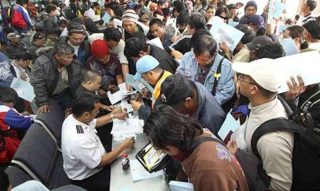 DOLE: 5,000 jobs open for Filipino jobseekers