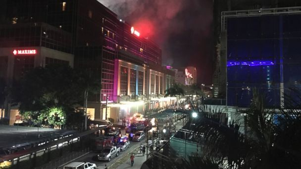 Victims of Resort World Manila fire to get assistance
