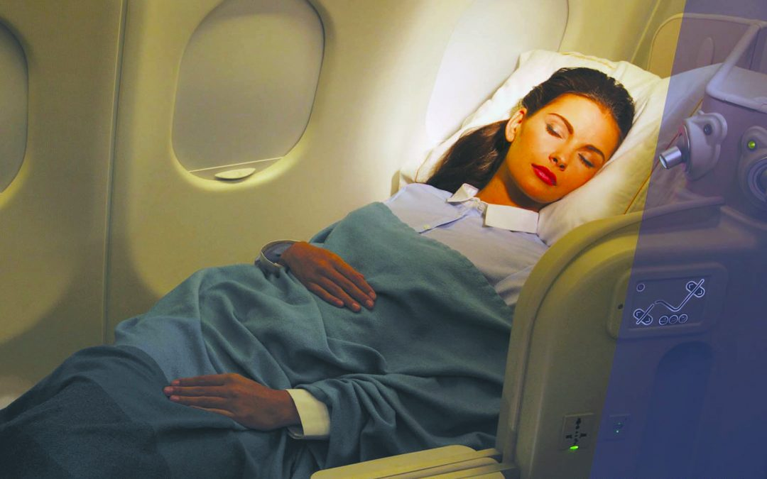 PAL relaunches business class service in Dubai