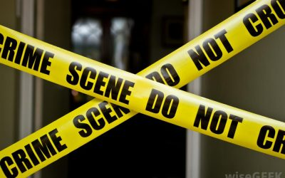 Man finds family massacred in home