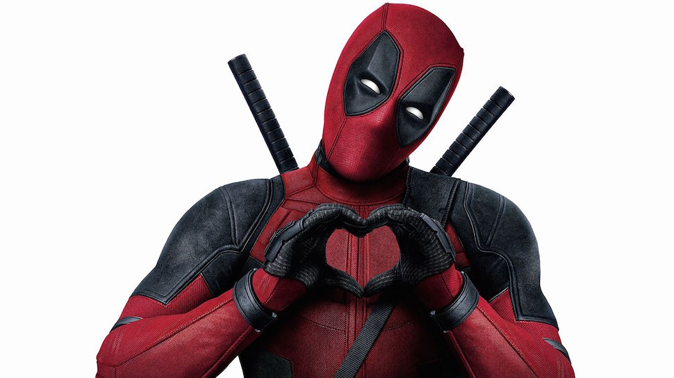 Man posts 'Deadpool' to his Facebook page; faces federal criminal charge