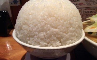 Sen. Villar calls for ban on 'unli-rice'