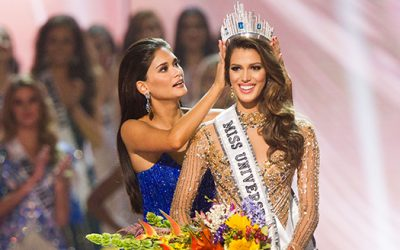 No Miss Universe in PH this year — DOT