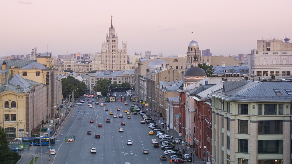 Visa-less Filipinos in Russia return home