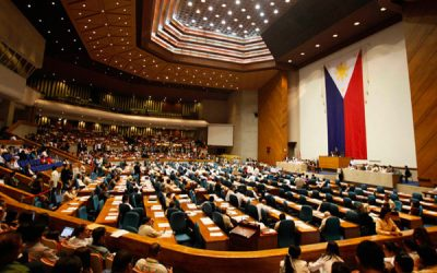 House approves tax reform bill in 246-9 vote
