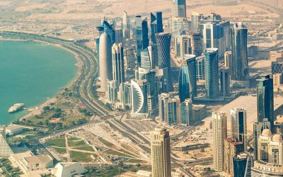 OFWs in Qatar wait and see what happens next  as impasse  reaches a month