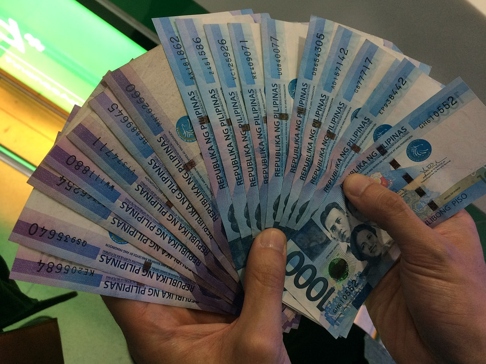 Us Dollar S Value In Peso At 50 53