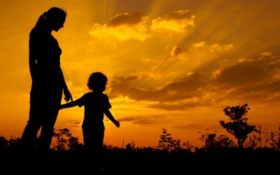 Single moms should not ignore Father's Day