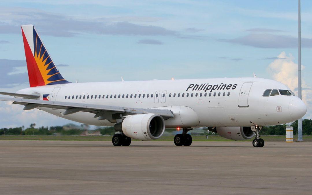 PAL cancels some November flights due to navigational system upgrade