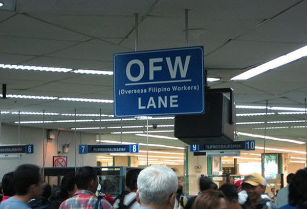 Gov't agencies to boost assistance for OFWs with medical repatriation cases