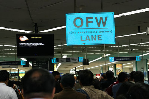 DOLE to help OFWs claim backpays, get loan faster