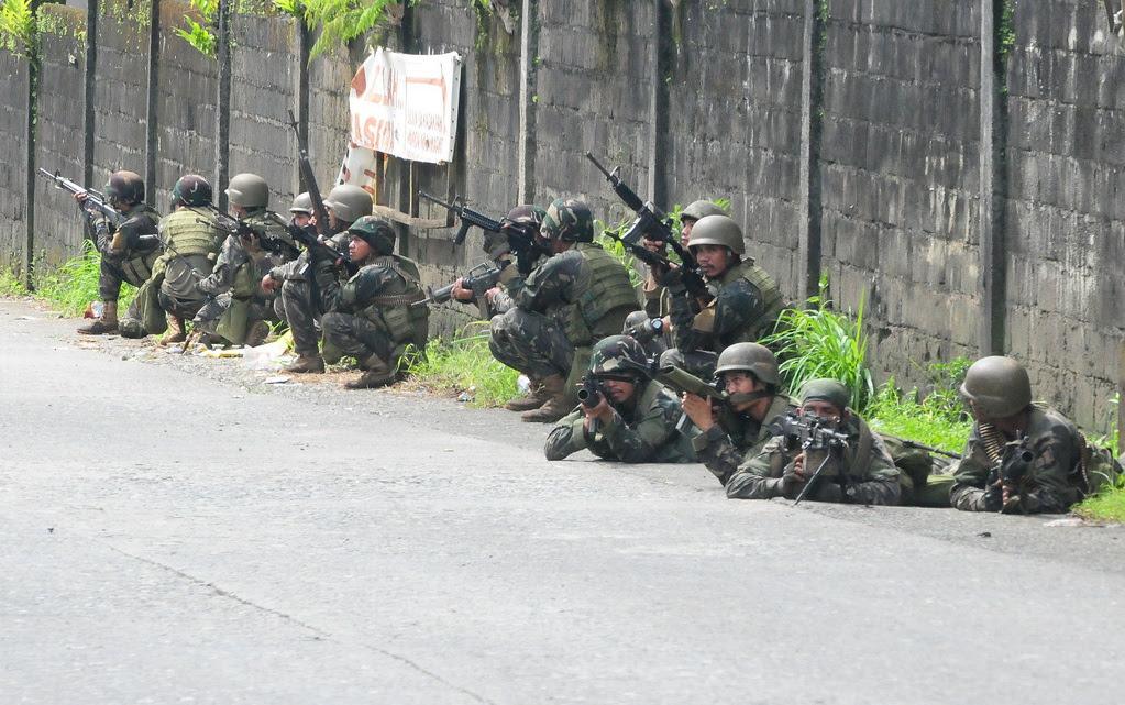 Gov't knew in advance Marawi attack plan — OSG