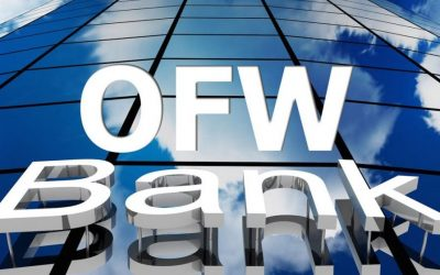 30% ownership of OFW bank for migrants
