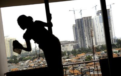 Cost of hiring Filipino house helpers in UAE reduced