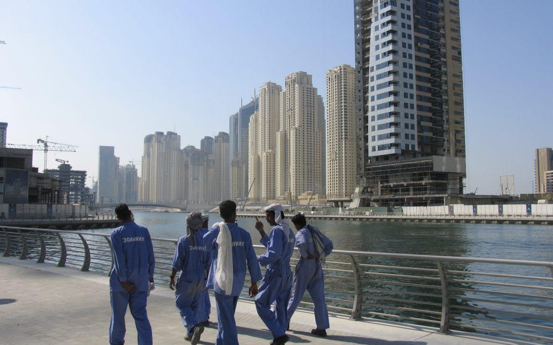 GDRFA-Dubai bares work hours for Eid holiday