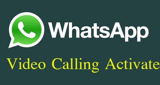 Whatsapp video blocked again