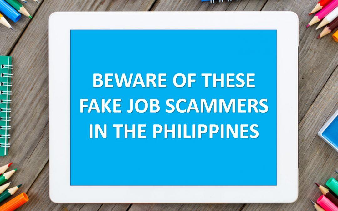 POEA names fake recruitment websites, social media accounts
