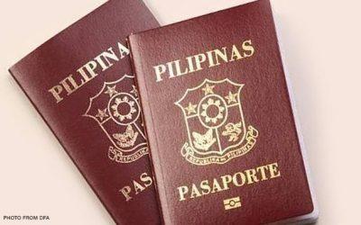 DFA works with NBI to probe passport 'syndicates'