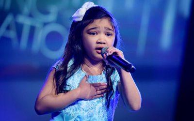 9-year Fil-Am earns 'golden buzzer' on America's Got Talent