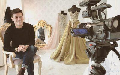 Slay! Filipino designer in Dubai set to wow London Fashion Week