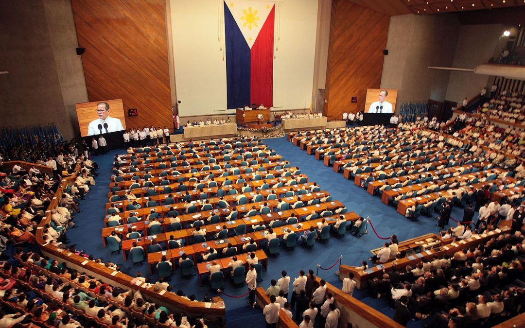 PH Congress rolls out new policy for tardy lawmakers