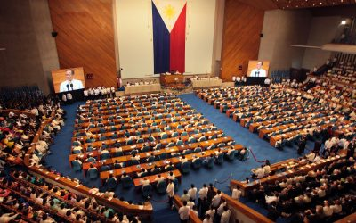 What to expect in Duterte's 2nd SONA
