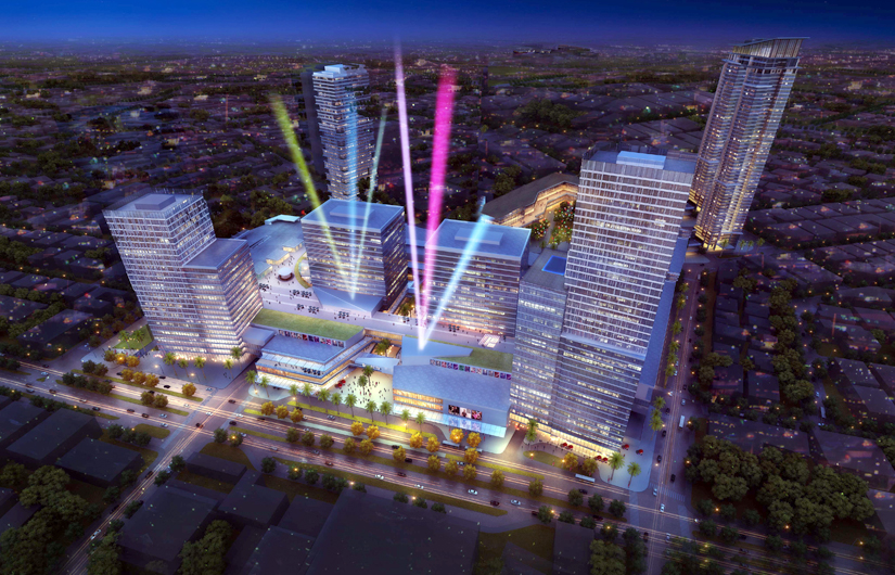 Greenhills Shopping Center to undergo major face-lift worth P60B