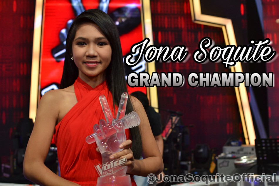 9 fun facts about the first The Voice Teens champ