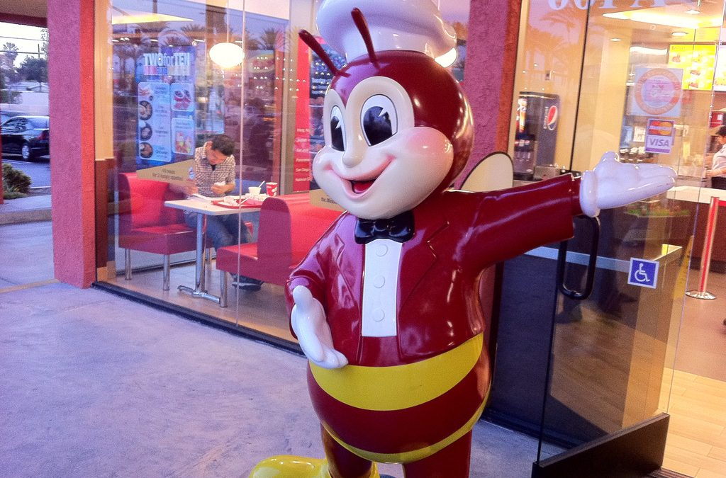 1,000 youth farmers receive agro-enterprise training from Jollibee