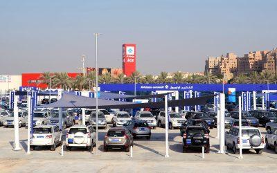 Al-Futtaim Automall opens new destination for used cars