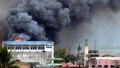 Photo of Death count in Marawi rises to 429