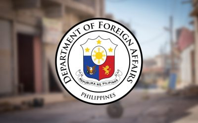 Gov't assists three OFW women victimized by sexual abuse in Saudi