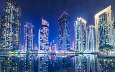 UAE named 'Stand Out' country in WEF's Digital Evolution Index 2017