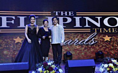 Cashier-turned-businesswoman motivates TFT Awards nominees