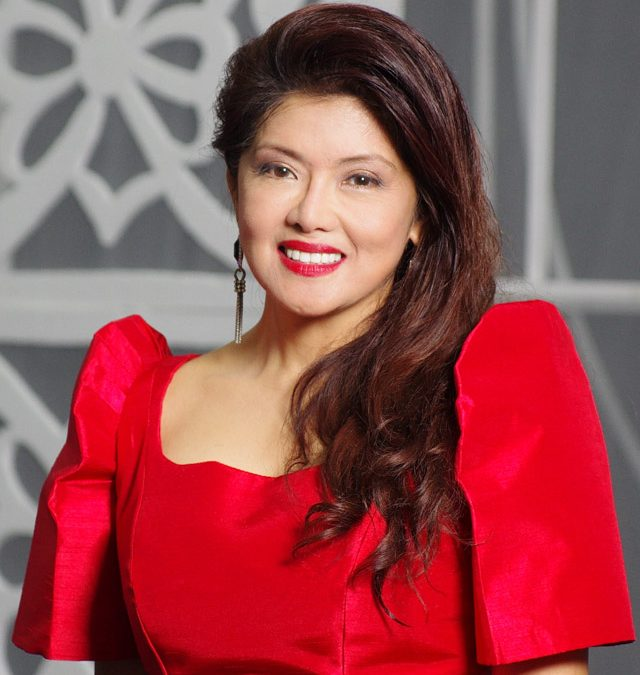 Imee faces arrest if she snubs House probe