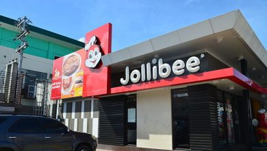 Photo of Jollibee to open 1,000th store
