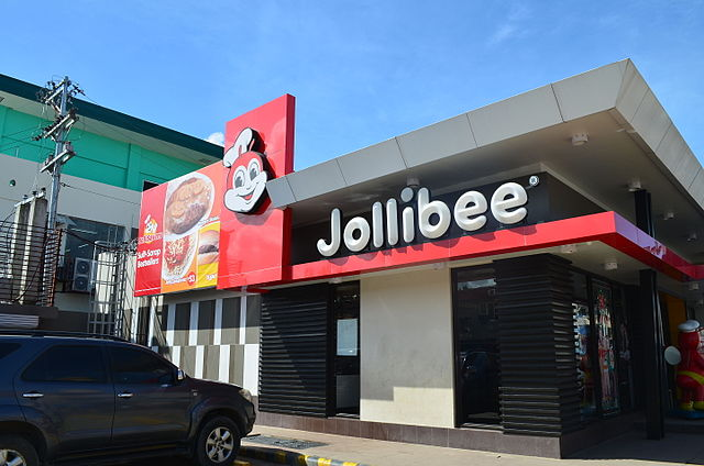 Jollibee to open 1,000th store