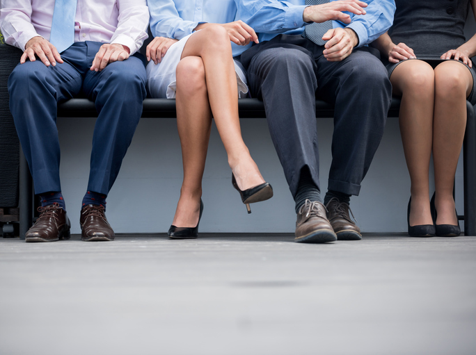 The man's world will wear heels: Sherisa Nuesa shares 4 tips on how to conquer the corporate world