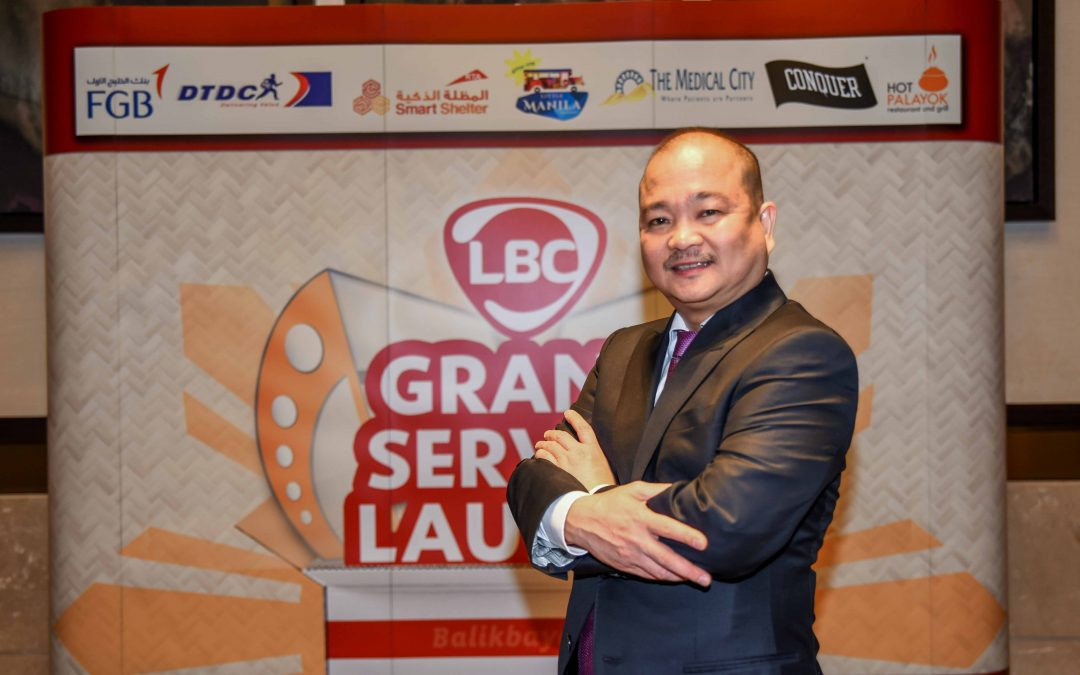 LBC launches 'Padama sa Padala Middle East', over Dh 250,000 worth of prizes to be won