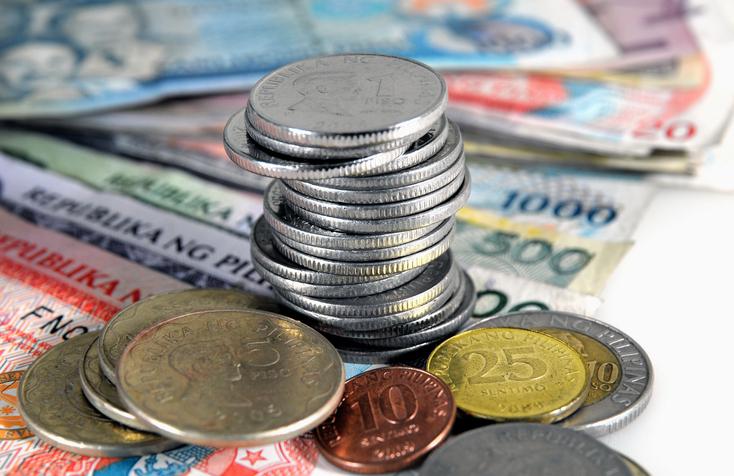 'Weakening peso favors OFWs', Diokno says