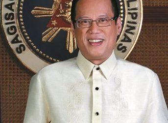 PNoy skips Duterte's SONA anew